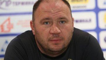 Пятенко: «Динамо» заслуженно занимает первое место в УПЛ»