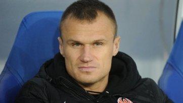 Шевчук: «В первом тайме могли забить и четыре мяча»