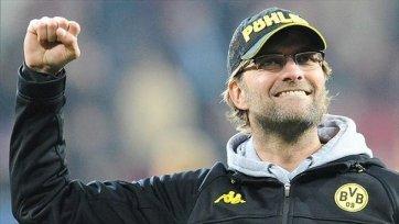 Клопп: «Мы провели неплохой матч и добились заслуженной победы»