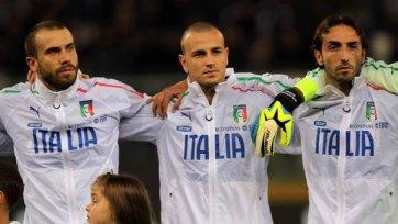 Антонелли: «Моя мечта – играть в футболке «Ливерпуля»
