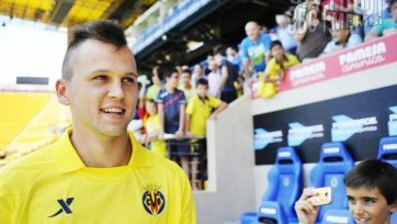 Испанские СМИ: Черышев должен играть в основе «Реала»