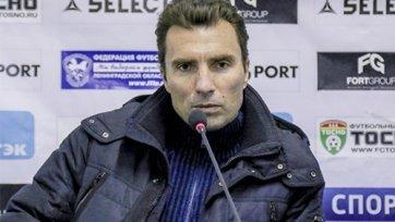 Официально: Григорян – новый тренер «Тосно»