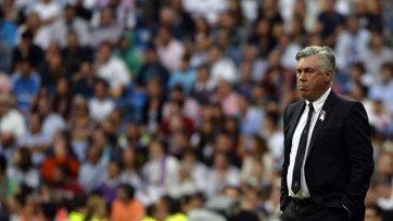 Анчелотти: «Наличие Роналду в составе дает нам преимущество перед любым соперником»