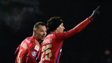 Еременко: «Поединок с «Кубанью» точно нельзя назвать одним из лучших в сезоне»