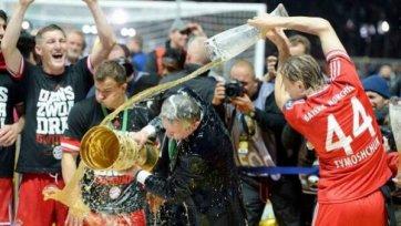 Тимощук: «Мюнхенская «Бавария» - это идеальная структура»