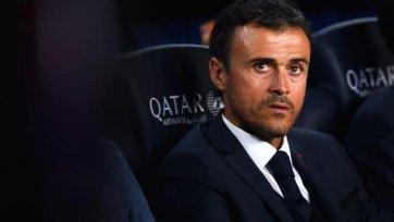 Луис Энрике: «Каталонские дерби всегда очень напряженные»