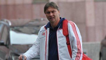 Овчинников: «В игре с «Кубанью» футболисты ЦСКА не держали в голове предстоящий выезд в Мюнхен»