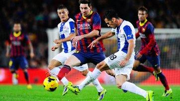 Анонс. «Барселона» - «Эспаньол». Чем порадует каталонское дерби на сей раз?