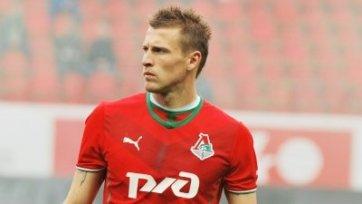 Ян Дюрица: «Надеюсь, продолжим борьбу за «золото» РФПЛ»
