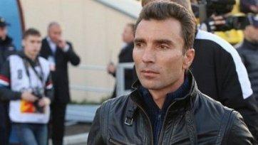 Григорян: «Перед «Тосно» стоит одна задача – выйти в Премьер-Лигу»