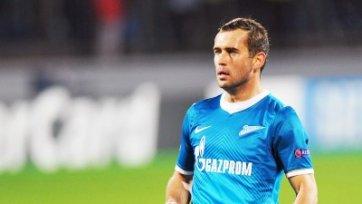 Кержаков: «Хотел полететь с командой в Монако, но меня просто не пустили в самолет»