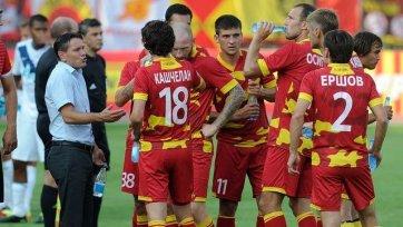 «Арсенал» одолел на выезде «Ростов»