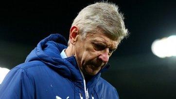 Венгер: «Выводы нужно делать в конце сезона»