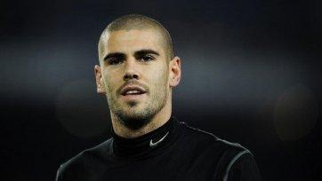 Вальдес надеется стать игроком «МЮ»