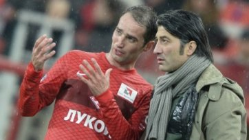 Будущее Широкова в «Спартаке» остается туманным