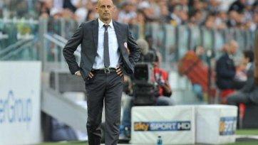 Официально: Ди Карло – новый тренер «Чезены»