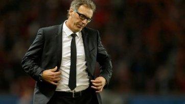 Блан: «Чтобы обыграть «Барселону», нужно показать свой лучший футбол»