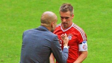 Лам заявил, что у «Баварии» не бывает плохих матчей