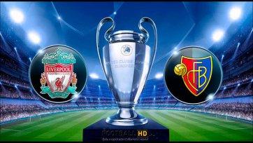 Анонс. «Ливерпуль» - «Базель» - чья мечта о плей-офф сбудется?
