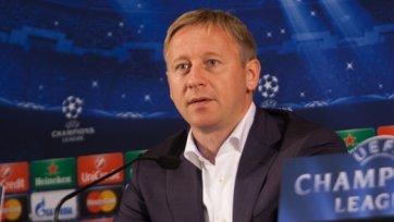 Ермакович: «В матче с «Атлетиком» постараемся действовать на максимуме»
