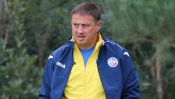 Шикунов: «Никто в «Ростове» не паникует – будем делать выводы»