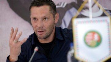 Дардаи стал полноценным наставником венгерской сборной