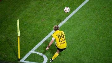 «Ювентус» проявляет интерес к игроку «Боруссии»