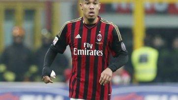«Милан» не смог договориться с Де Йонгом о продлении контракта