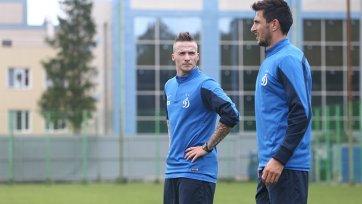 Черчесов: «Бюттнер заслужил вызова в сборную Голландии»