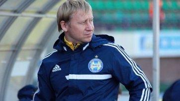 Ермакович: «БАТЭ пытался играть на контратаках, но соперник был лучше»