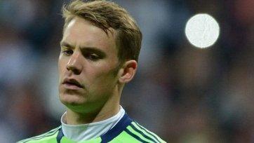 Нойер: «Все немецкие клубы в плей-офф – это большой успех»