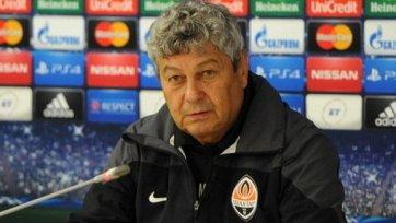 Луческу: «Я считаю, что «Шахтер» и «Порту» заслуженно оказались в плей-офф»