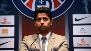 Аль-Хелаифи: «Наша цель не изменились, мы хотим выиграть Лигу чемпионов»