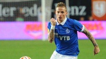 Александр Бюттнер мечтает о вызове в сборную