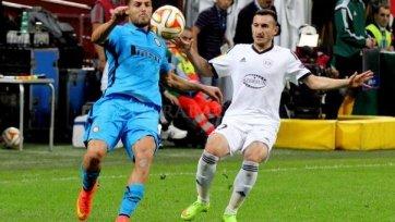 «Карабах» остановился в шаге от исторического выхода в плей-офф