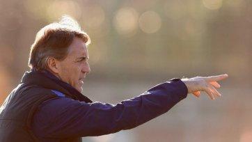 Роберто Манчини: «Соперник мог решить судьбу матча раньше»