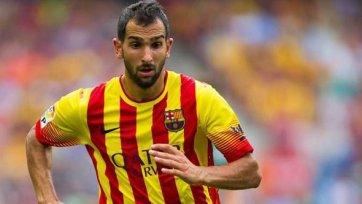 «Барселона» повесила ценник на Монтойю
