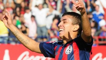 «Атлетико» усилился аргентинским нападающим