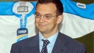 Макаренко: «С Толстых во главе отечественный футбол скатится до уровня помойки»