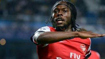 Жервиньо затаил обиду на «Арсенал»