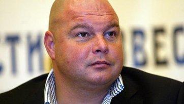 Червиченко: «Толстых борется только с теми, кто послабее»