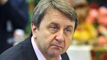 Муравьев: «В будущем Петреску еще вернется в «Кубань»