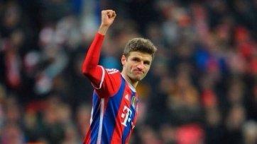 Мюллер: «Игра с «Аугсбургом» должна получиться сложнее, чем с ЦСКА»