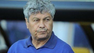 Луческу: «Мы готовы сыграть и против «Челси», и против «Боруссии»