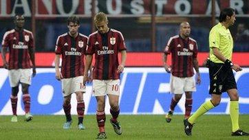 «Милан» может быть продан в ближайшее время