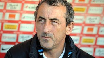 Босния определилась с новым главным тренером