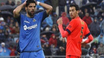 Бускетс: «То, что «Реал» уходит в отрыв – это плохо»