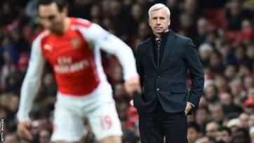 Пардью: «Мы могли спастись в матче с «Арсеналом»