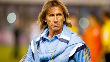 Гарека отказал коста-риканской федерации