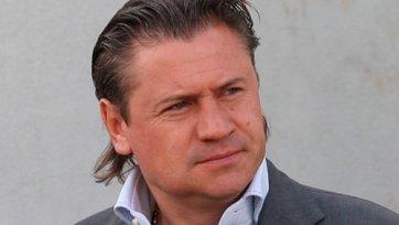 Канчельскис: «Сейчас Широков занят явно не своим делом»